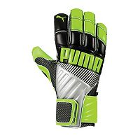 PUMA Fluo Soccer Goalie Protect Gloves