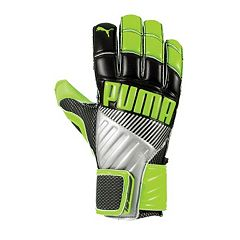 Puma Fluo Soccer Goalie Protect Gloves
