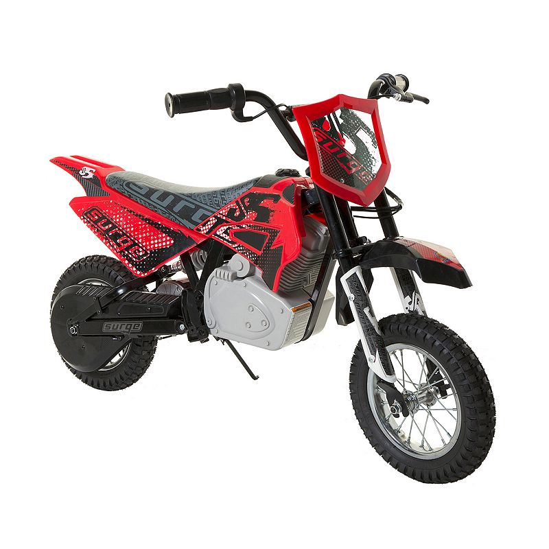 Surge Electric Dirtbike
