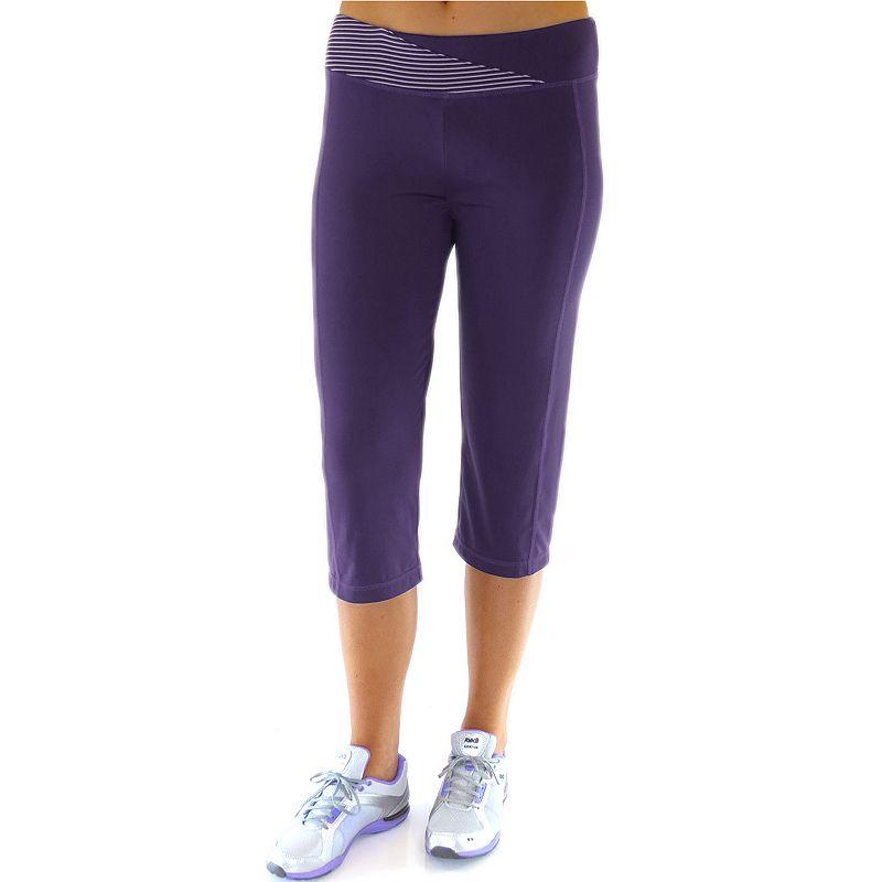 Plus Size Ryka Triumph Yoga Capris
