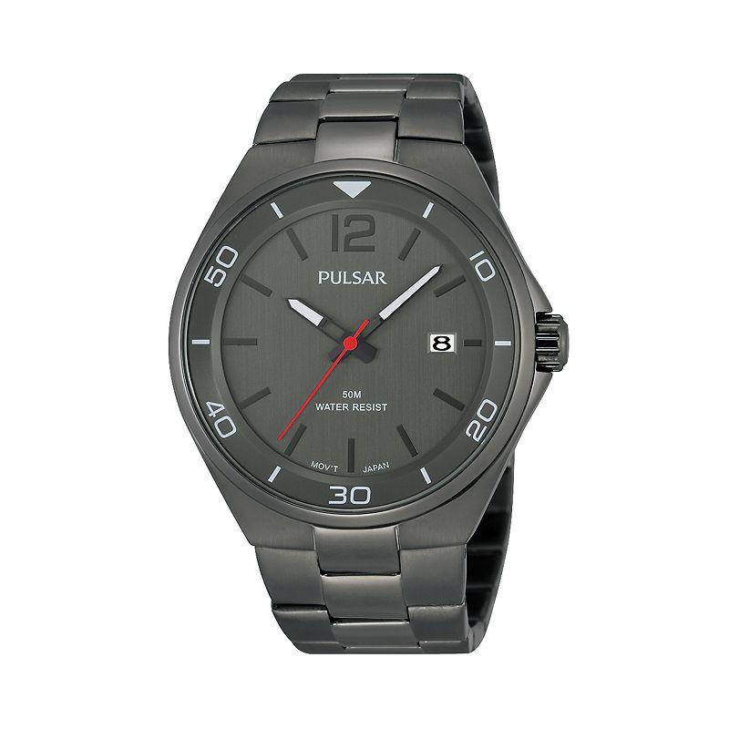 Pulsar Men's Stainless Steel Watch - PS9327