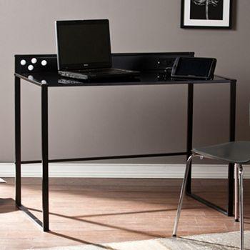Southern Enterprises Albury Computer Desk