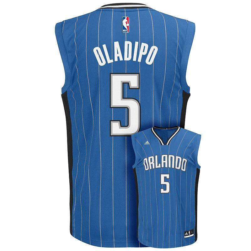 adidas Orlando Magic Victor Oladipo NBA Replica Jersey - Men