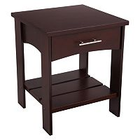 KidKraft Addison Twin Side Table