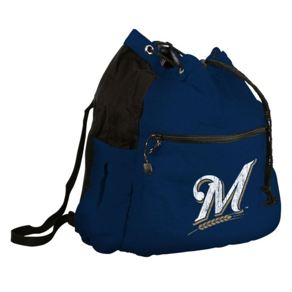 Logo Brand Milwaukee Brewers Sport Pack
