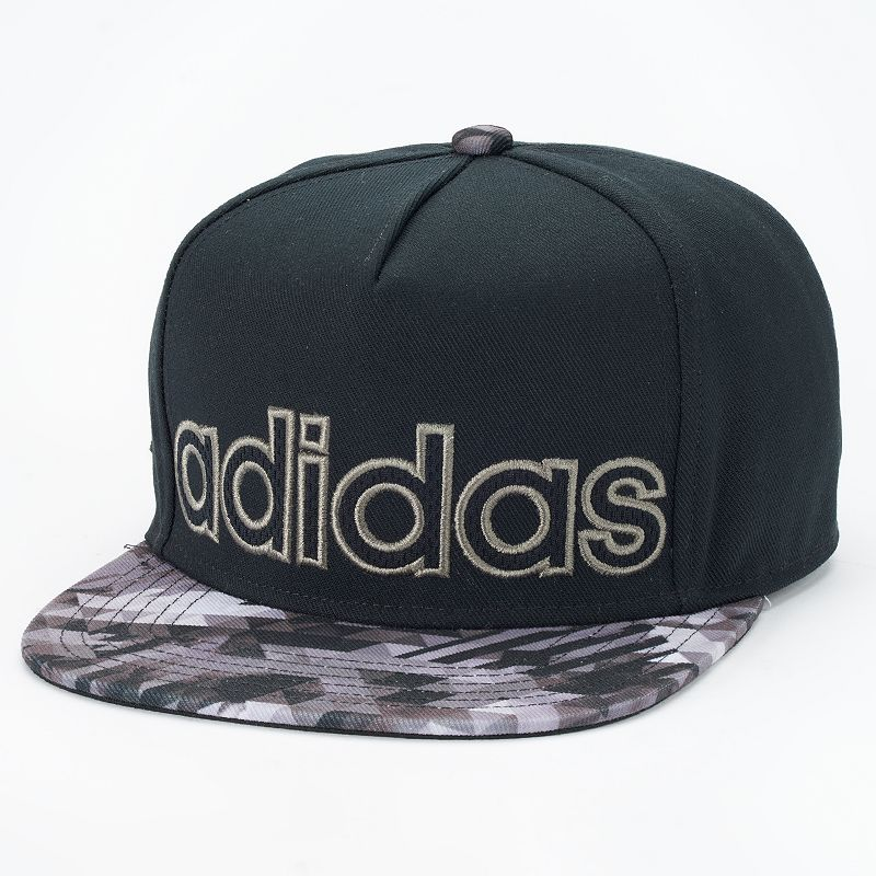 adidas Energy Strapback Cap - Men