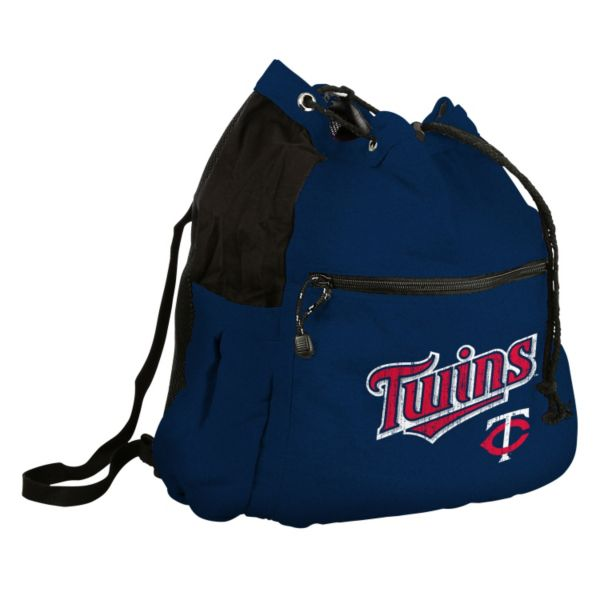 Logo Brand Minnesota Twins Sport Pack