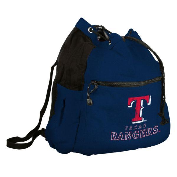 Logo Brand Texas Rangers Sport Pack