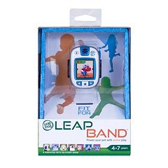 LeapFrog LeapBand Activity Tracker by