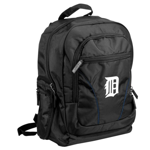 Logo Brand Detroit Tigers Stealth Backpack