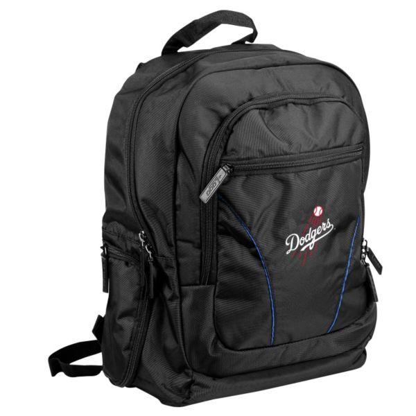 Logo Brand Los Angeles Dodgers Stealth Backpack