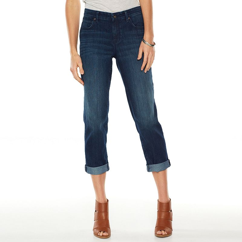 Women's SONOMA Goods for Life™ Boyfriend Jeans