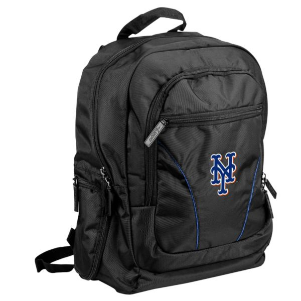 Logo Brand New York Mets Stealth Backpack