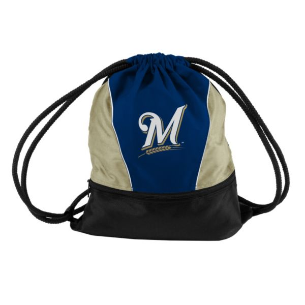 Logo Brand Milwaukee Brewers String Pack