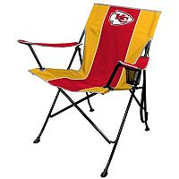Rawlings Kansas City Chiefs TLG8 Chair