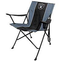 Rawlings Oakland Raiders TLG8 Chair