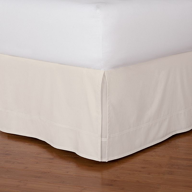 Home Classics Boxpleat Bedskirt Dealtrend