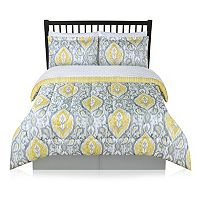 The Big One® Ikat Reversible Bed In A Bag Set