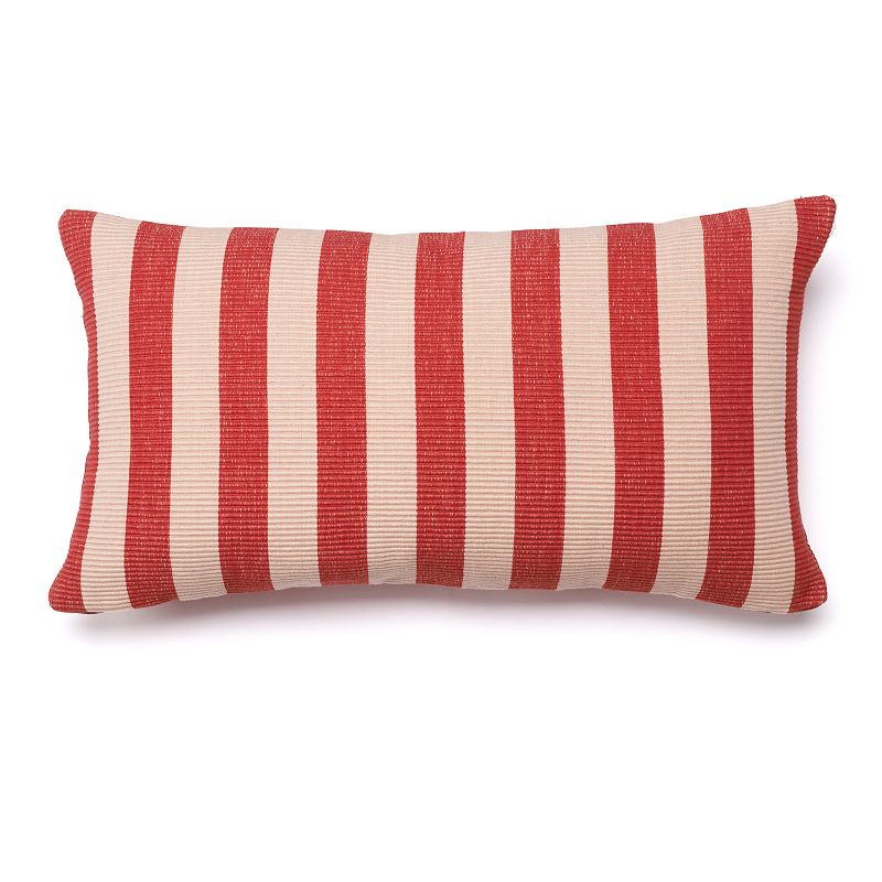 Chaps Home Cape Cod Striped Throw Pillow