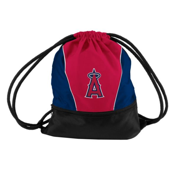 Logo Brand Los Angeles Angels of Anaheim String Pack