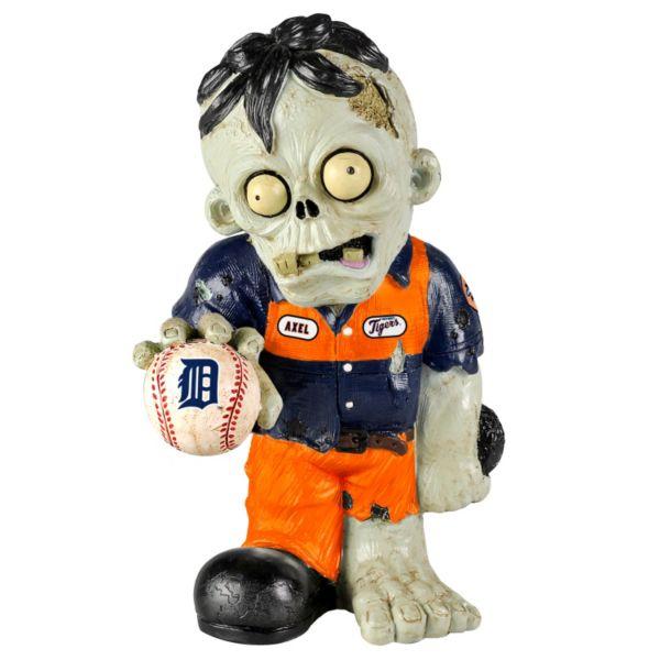 Detroit Tigers Thematic Zombie Figurine