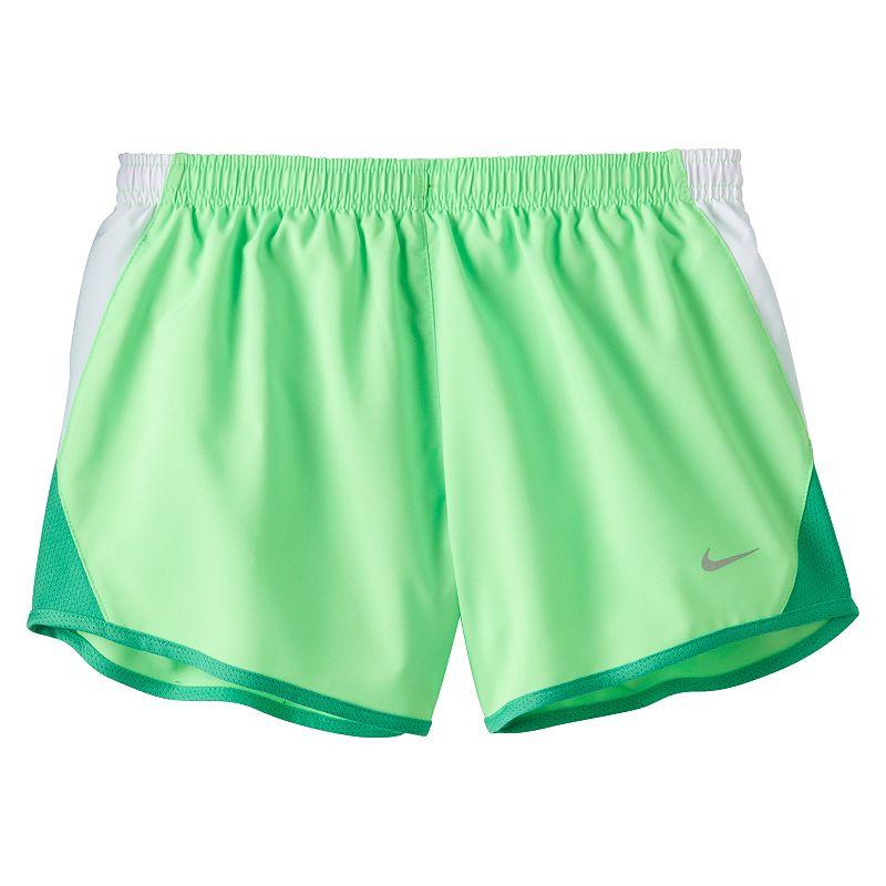Girls 7-16 Nike Performance Shorts