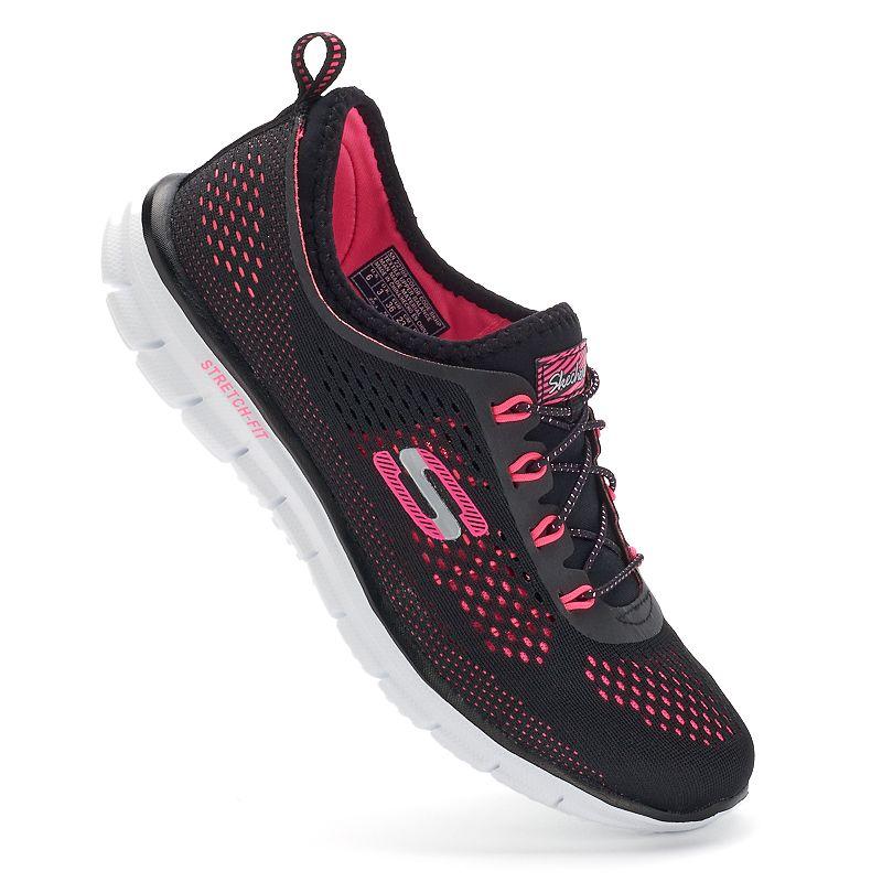 Skechers Glider Harmony Women's Slip-On Athletic Shoes