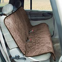 Yes Pets Waterproof Back Seat Cover