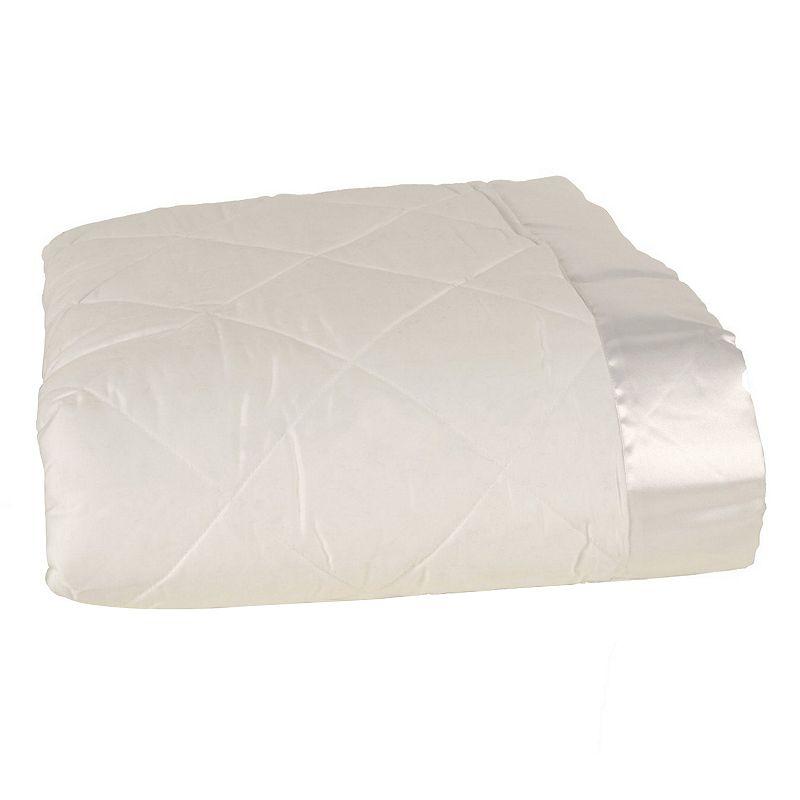 Outlast Temperature Regulating Down-Alternative Blanket