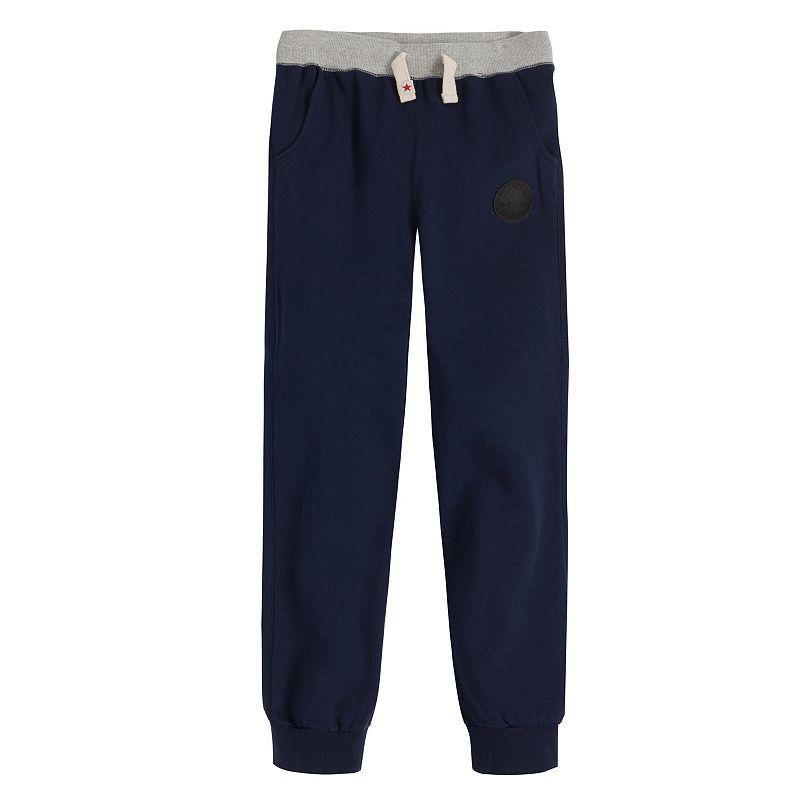 Boys 8-20 Converse Fleece Pants