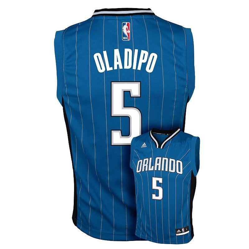 adidas Orlando Magic Victor Oladipo NBA Jersey - Boys 8-19
