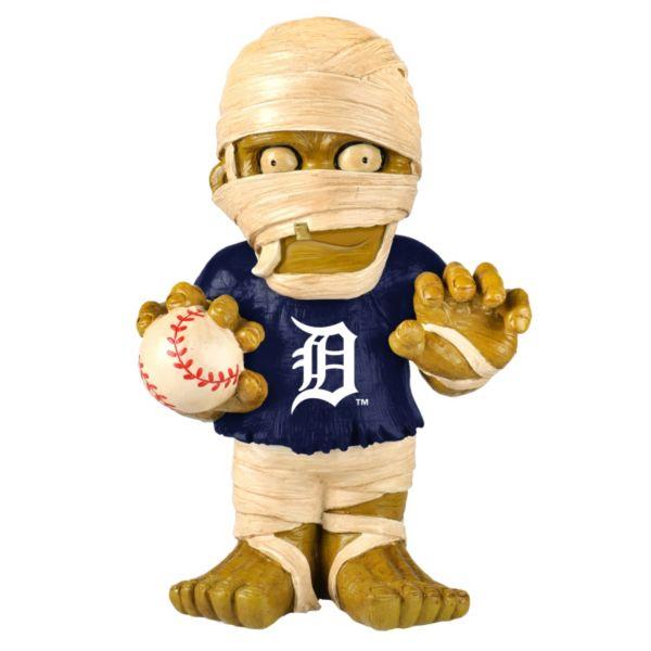 Detroit Tigers Mummy Figurine
