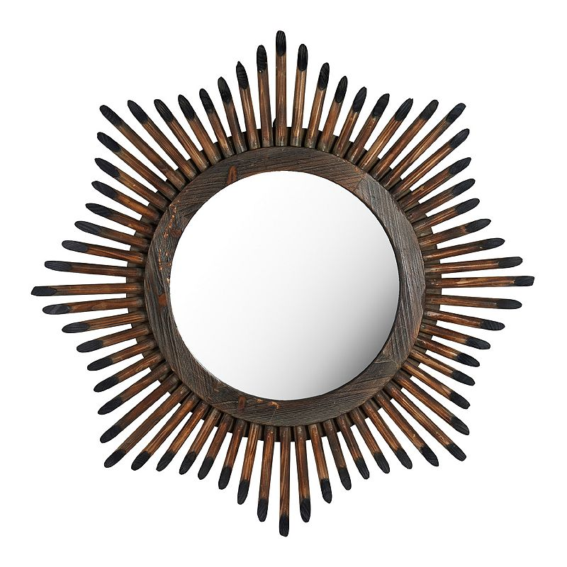 Elements Convex Wall Mirror