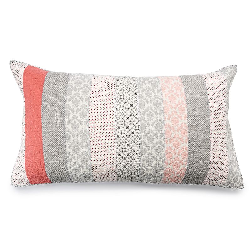 Home Classics Hailey Statements Sham King Dealtrend