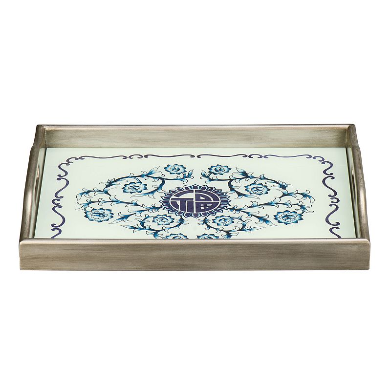 Bombay™ Double Happiness Serving Tray