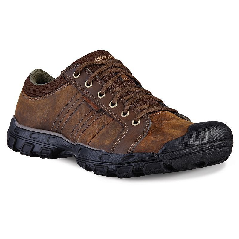 Skechers Relaxed Fit Vengar Men's Casual Shoes