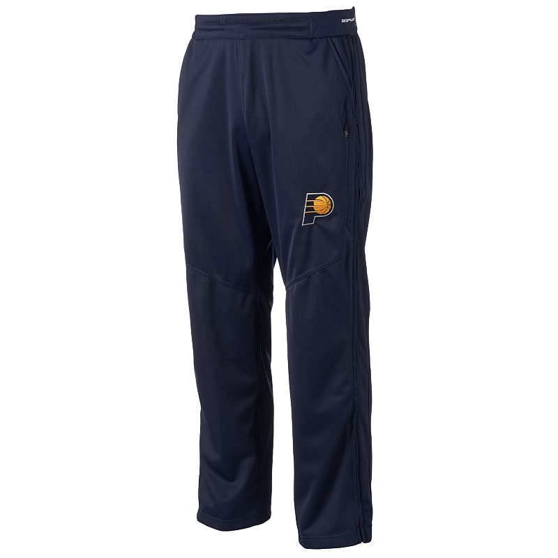 Men's Zipway Indiana Pacers Ruler Tricot Pants
