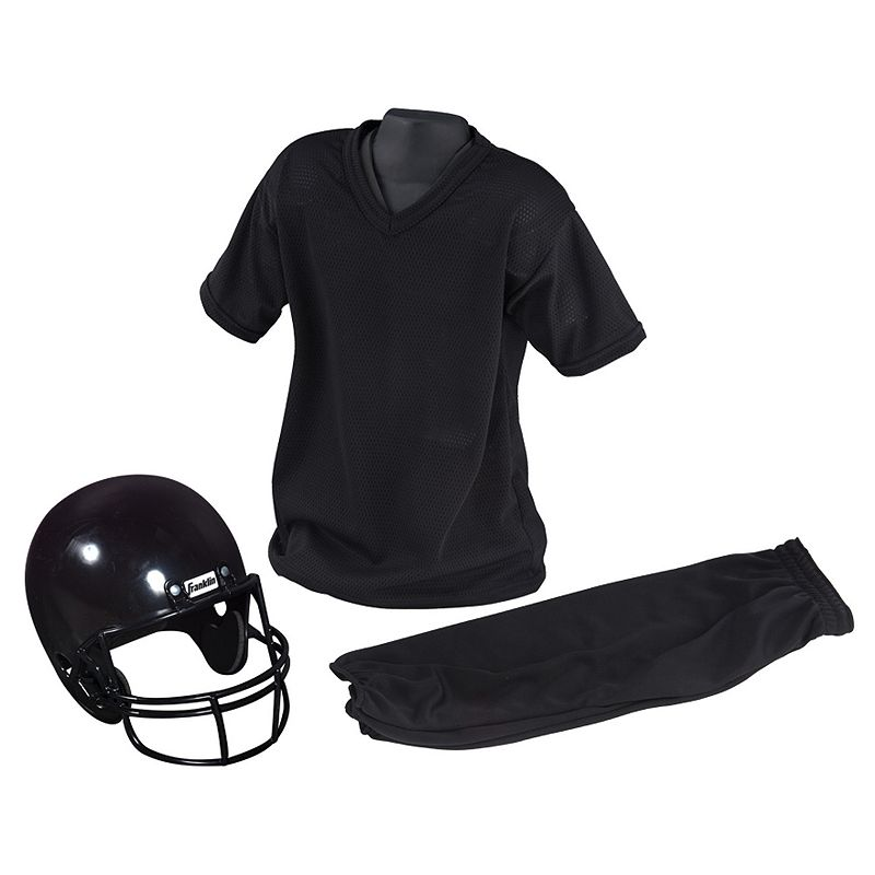 Franklin Football Uniform Set