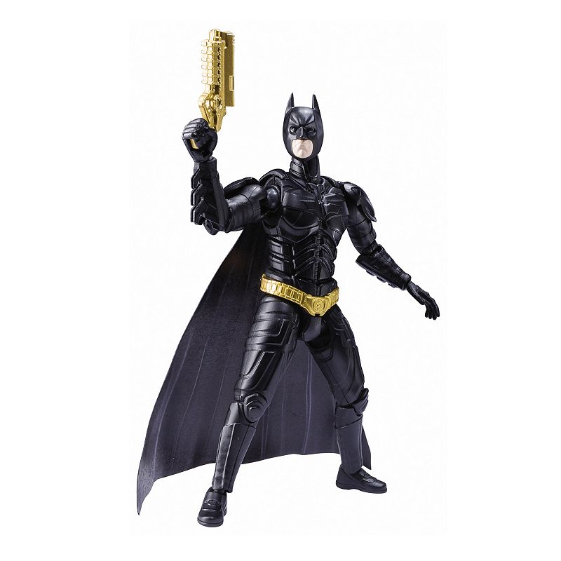 SpruKits Batman The Dark Knight Rises Action Figure Kit by Bandai
