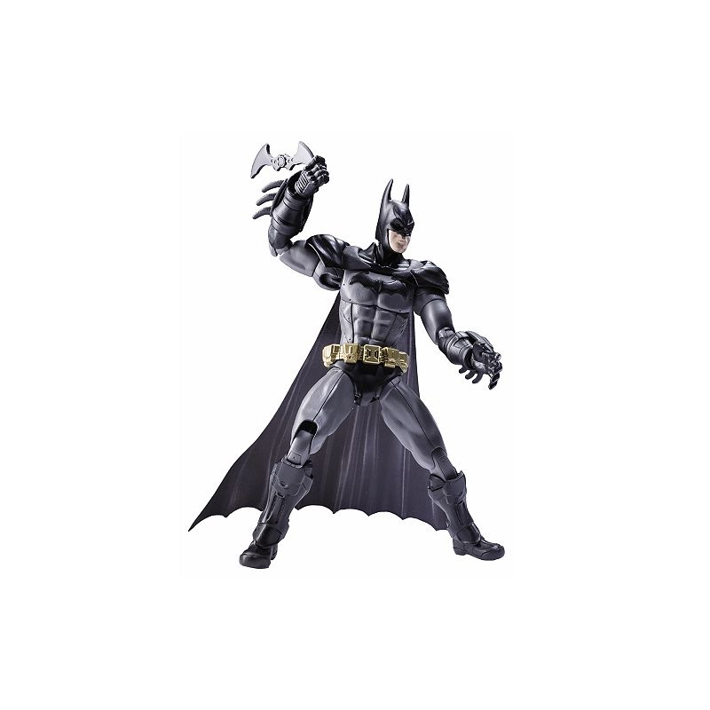 SpruKits Batman Arkham City Action Figure Kit by Bandai