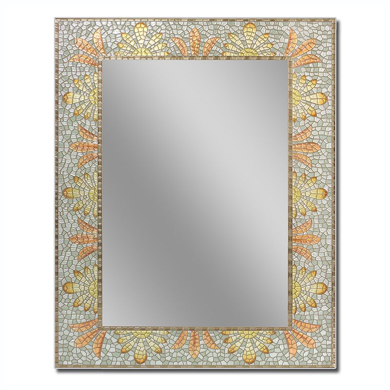 Head West Bahama Wall Mirror
