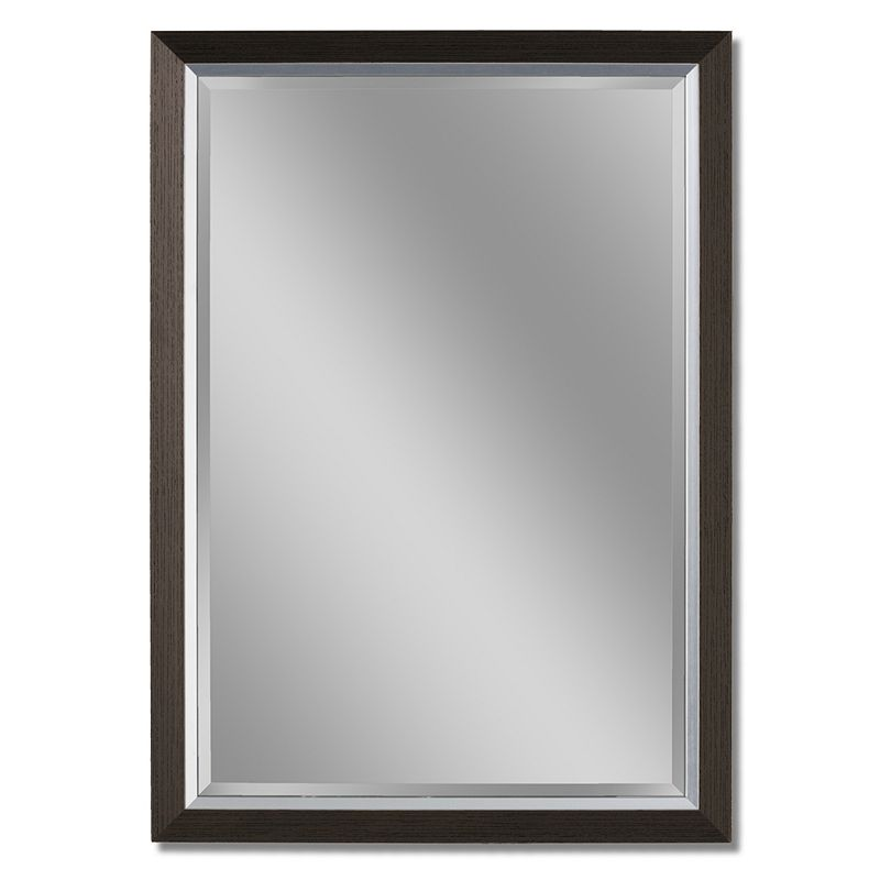 Head West 28'' x 40'' Avalon Wall Mirror