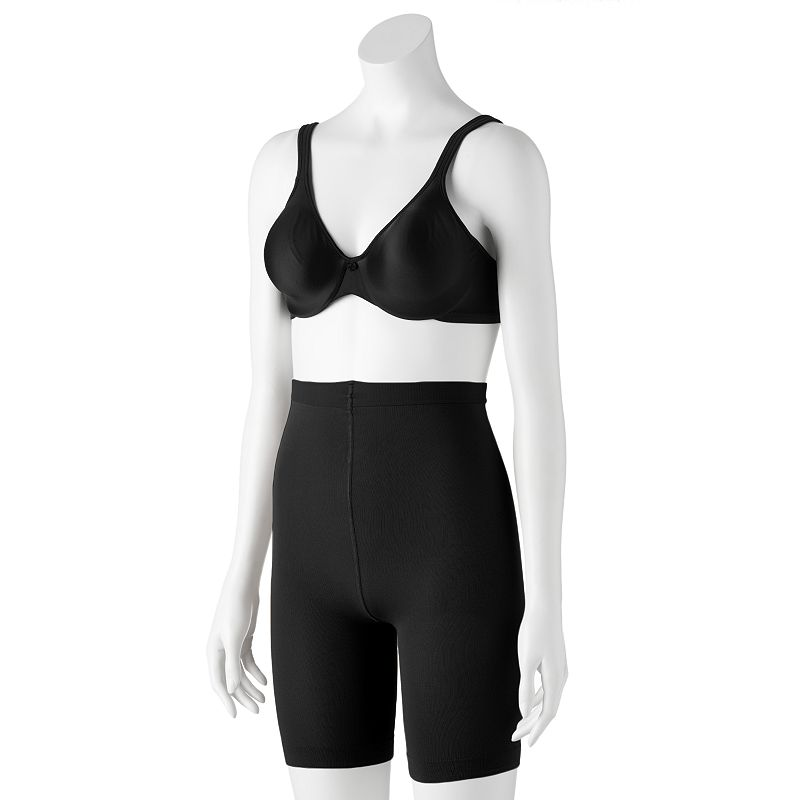 Hanes Firm Control Thigh Slimming Shapewear