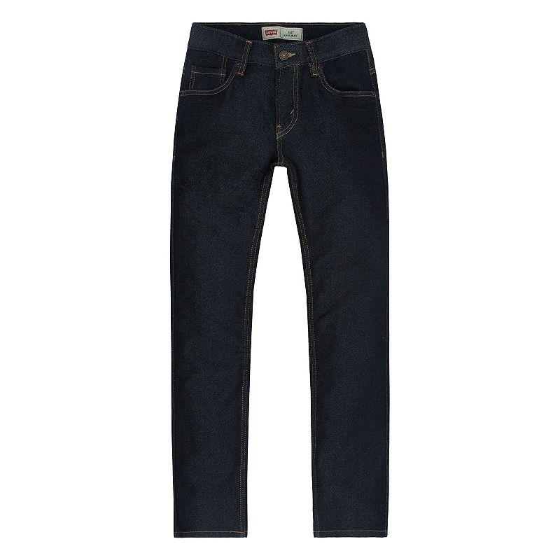 Boys 8-20 Levi's 511 Slim Knit Jeans