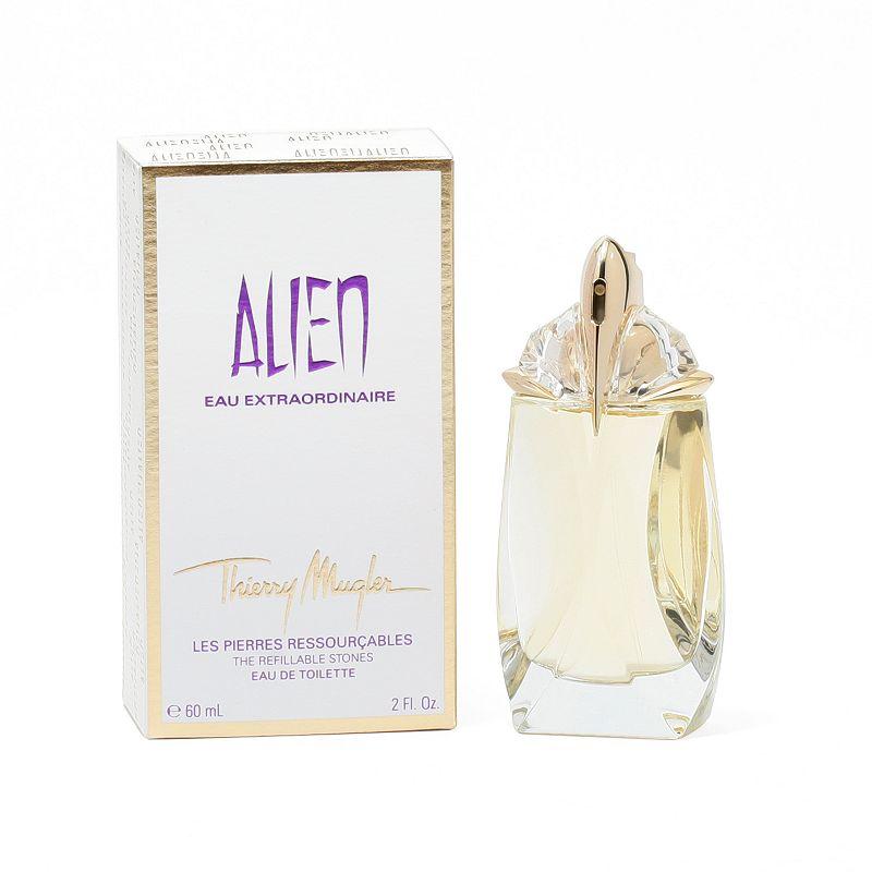 Thierry Mugler Alien Eau Extraordinaire Women's Perfume