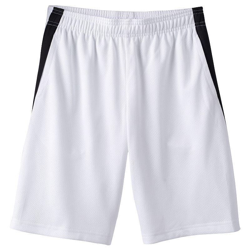 Boys 8-20 Tek Gear® Training Shorts Husky