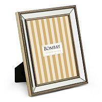 Bombay™ 8'' x 10'' Mirrored Frame