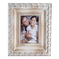 Bombay™ 4'' x 6'' Distressed Frame