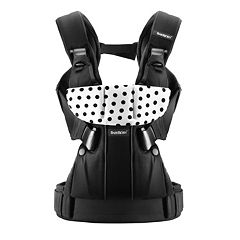BabyBjorn Baby Carrier One Dots by