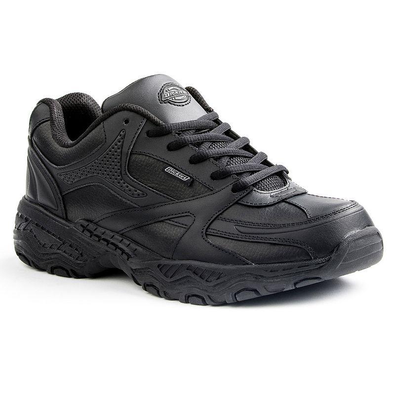 Dickies Rival Women's Wide-Width Slip-Resistant Work Shoes